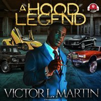 A Hood Legend: Triple Town Collection - Victor L. Martin