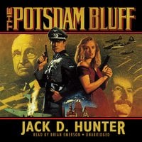 The Potsdam Bluff - Jack D. Hunter