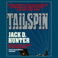 Tailspin - Jack D. Hunter
