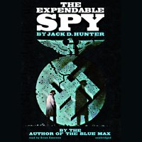 The Expendable Spy - Jack D. Hunter