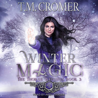 Winter Magic - T.M. Cromer