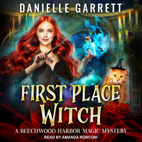 First Place Witch - Danielle Garrett