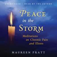Peace in the Storm - Maureen Pratt
