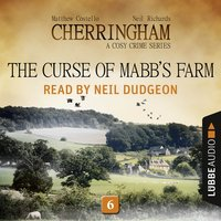 The Curse of Mabb's Farm - Matthew Costello, Neil Richards