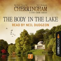 The Body in the Lake - Matthew Costello, Neil Richards