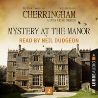 Mystery at the Manor - Matthew Costello, Neil Richards