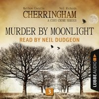 Murder by Moonlight - Matthew Costello, Neil Richards