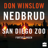 San Diego Zoo - Don Winslow