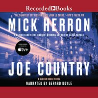 Joe Country - Mick Herron