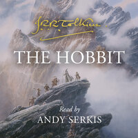 The Hobbit - J.R.R. Tolkien