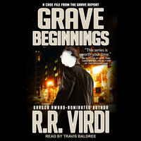 Grave Beginnings - R.R. Virdi