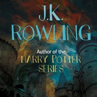J.K. Rowling: Author of the Harry Potter Series - Jennifer Hunsicker