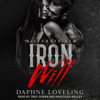 Iron Will - Daphne Loveling