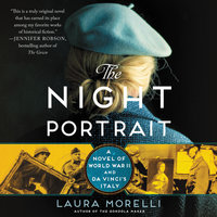 The Night Portrait - Laura Morelli