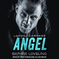 Angel - Daphne Loveling