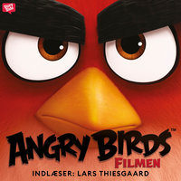Angry Birds Filmen 1 - Chris Cerasi