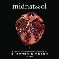 Twilight (5) - Midnatssol - Stephenie Meyer