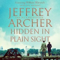 Hidden in Plain Sight - Jeffrey Archer