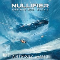 Nullifier - Anthony James