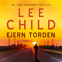 Fjern torden - Lee Child