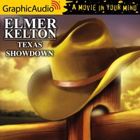 Texas Showdown [Dramatized Adaptation] - Elmer Kelton
