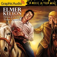 Texas Vendetta [Dramatized Adaptation] - Elmer Kelton