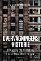 Overvågningens historie - Andreas Marklund