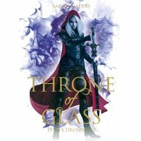 Throne of Glass #5: Lysets dronning - Sarah J. Maas