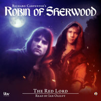Robin of Sherwood - The Red Lord - Paul Kane