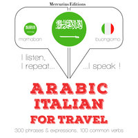 Arabic - Italian : For travel - JM Gardner