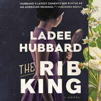 The Rib King - Ladee Hubbard