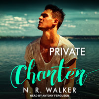 Private Charter - N.R. Walker