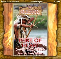 Pure Of Heart - David Thompson