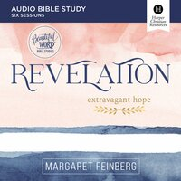 Revelation: Audio Bible Studies - Margaret Feinberg