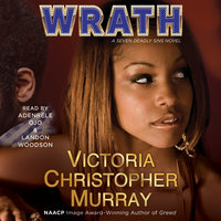 Wrath - Victoria Christopher Murray