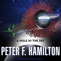 A Hole In the Sky - Peter F. Hamilton