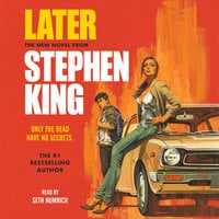 Later - Stephen King