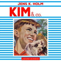 Kim & co. - Jens K. Holm