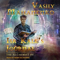 Isr Kale's Journal - Vasily Mahanenko
