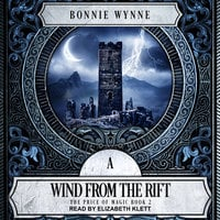 A Wind From the Rift - Bonnie Wynne