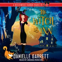 The Witch is Inn - Danielle Garrett