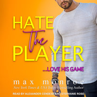 Hate the Player - Max Monroe