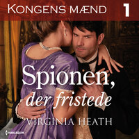 Spionen, der fristede - Virginia Heath