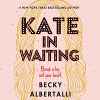 Kate in Waiting - Becky Albertalli