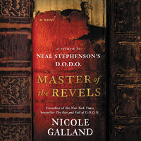 Master of the Revels - Nicole Galland