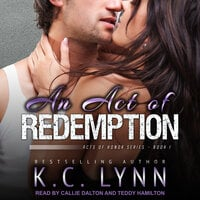 An Act of Redemption - K.C. Lynn