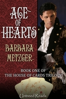 Ace of Hearts - Barbara Metzger
