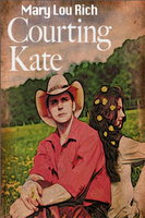 Courting Kate - Mary Lou Rich