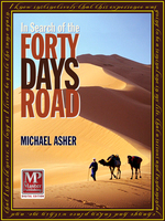 In Search of the Forty Days Road - Michael Asher