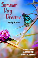 Summer Day Dreams - Verity Norton